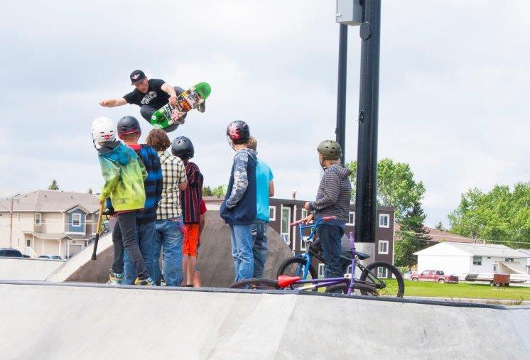 4S Skatepark