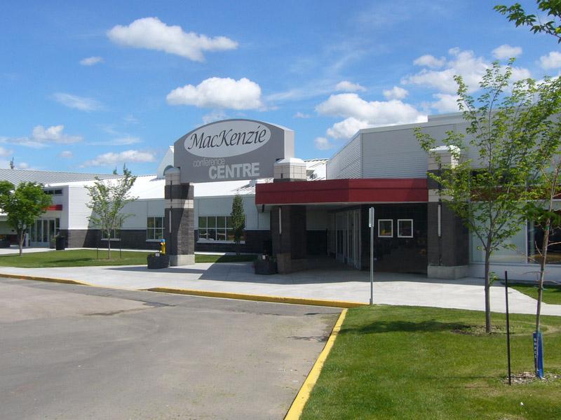 MacKenzie Centre