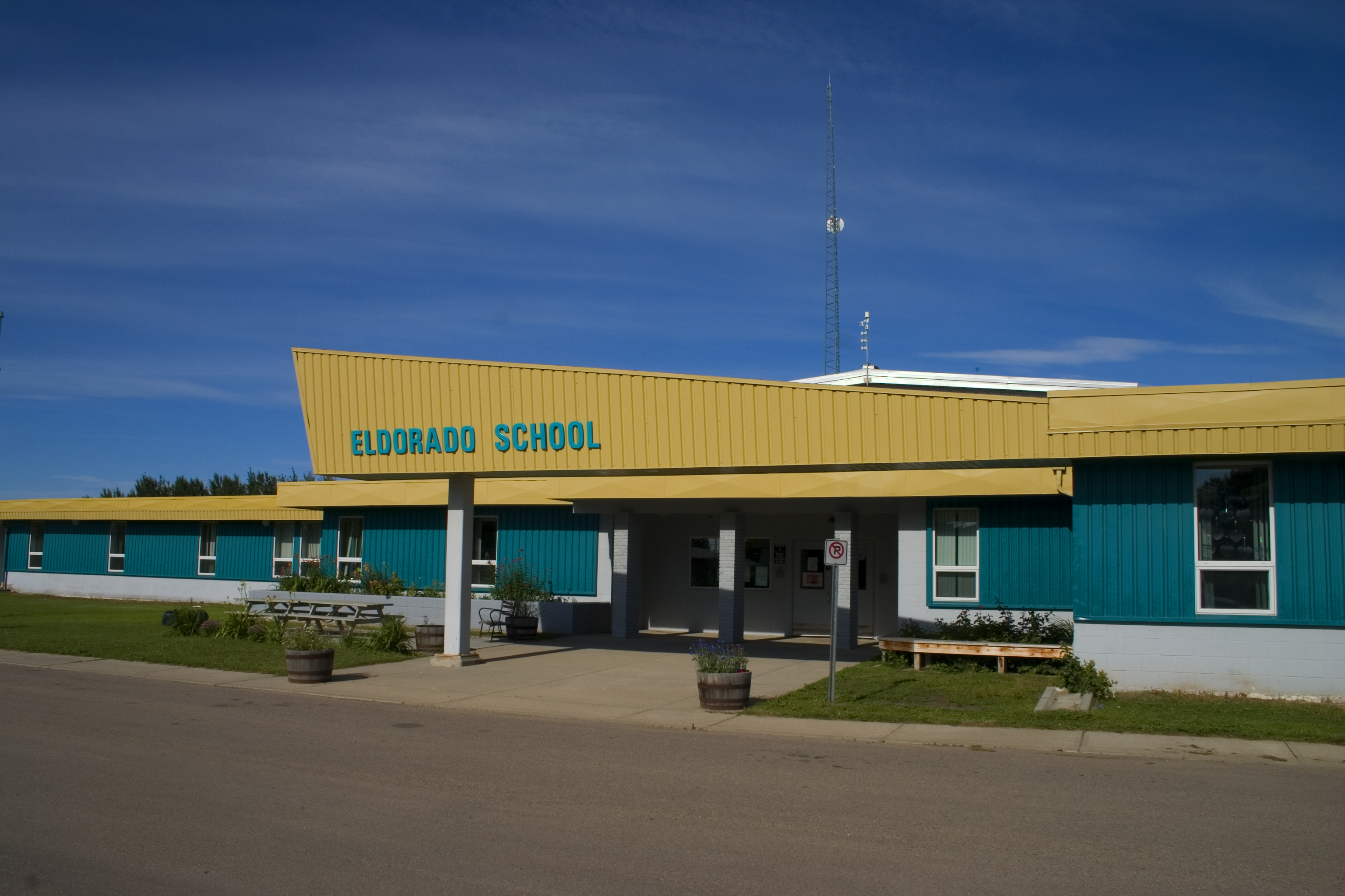 Eldorado Elementary School