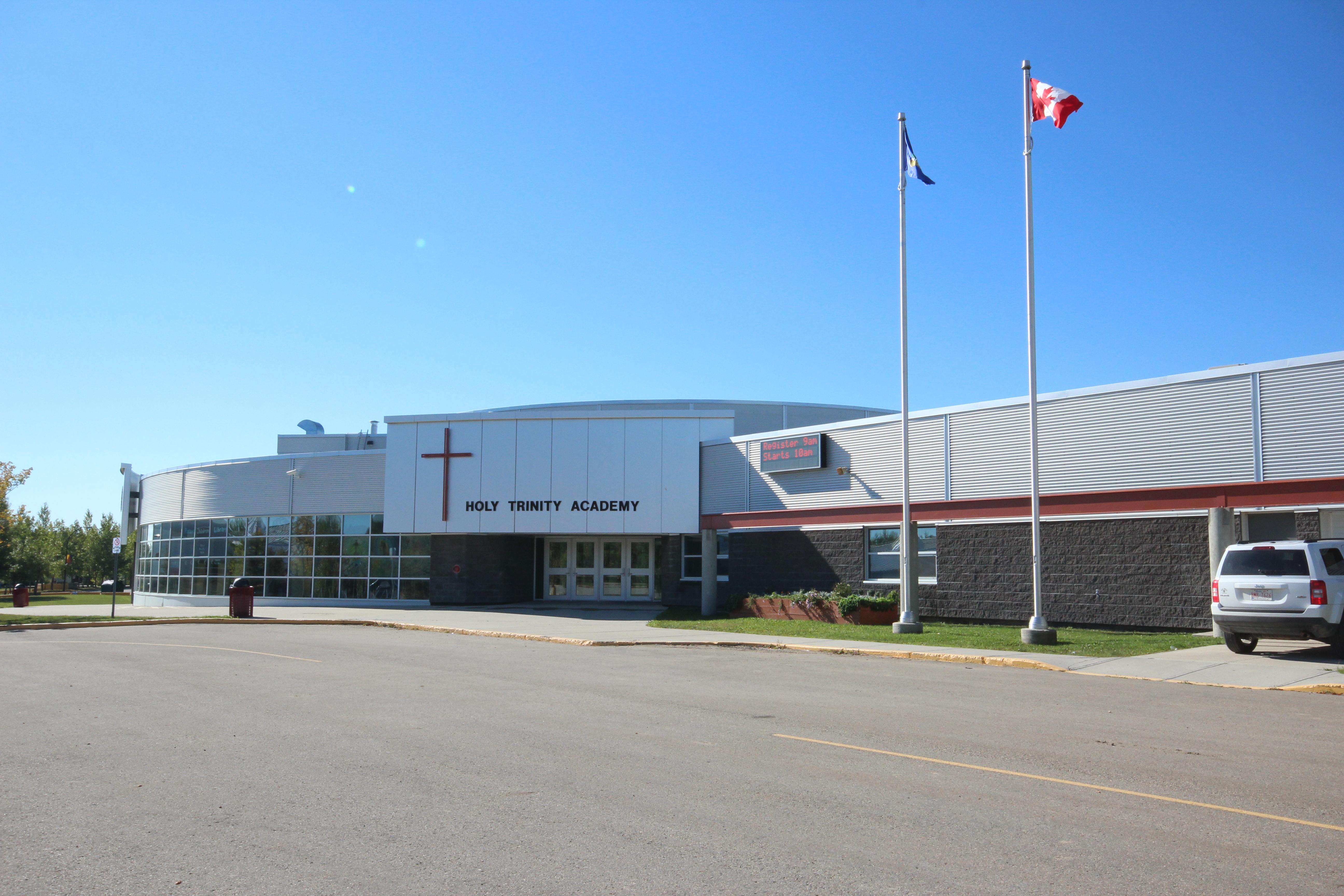 Holy Trinity Academy