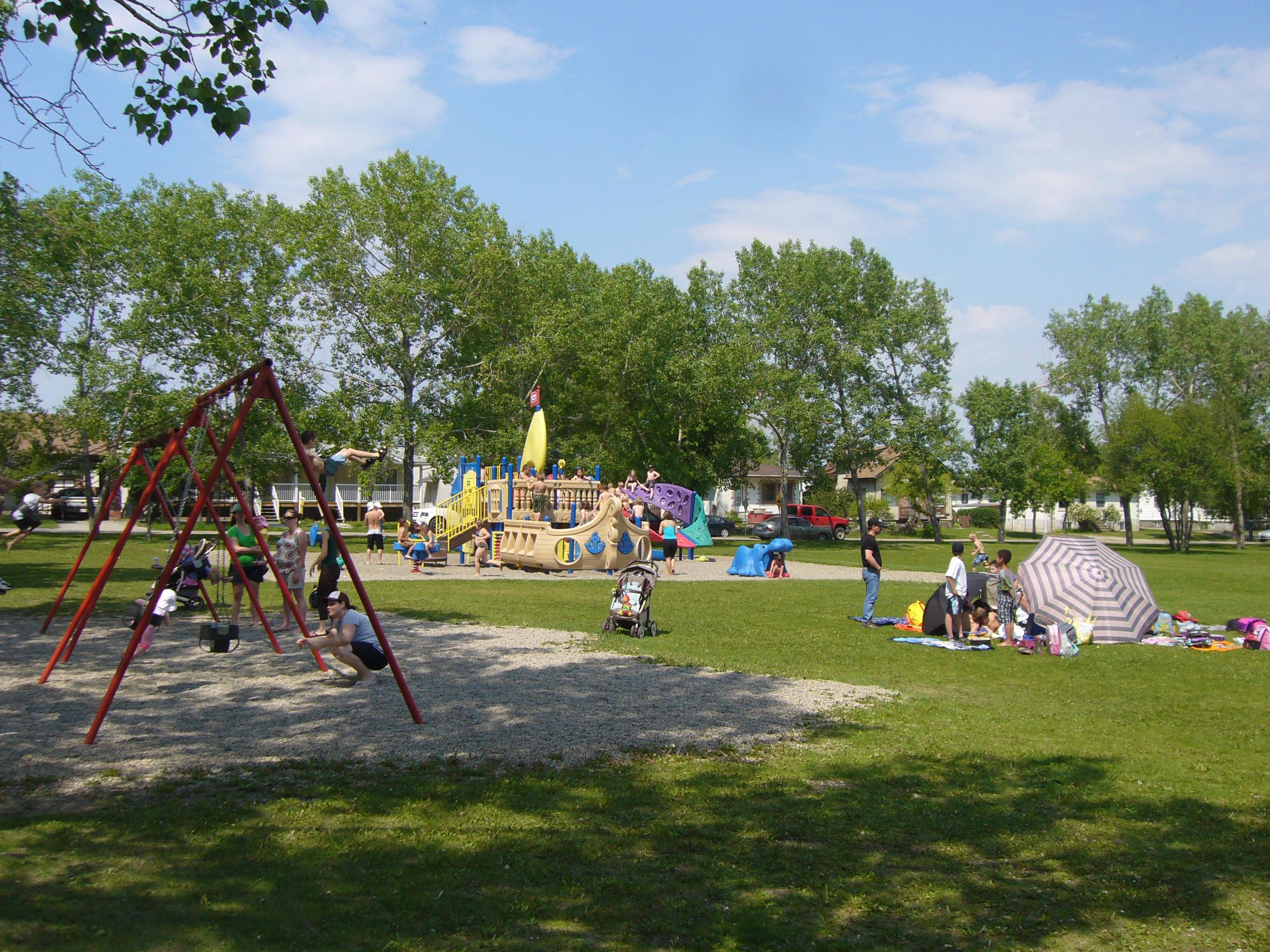 Parks 3