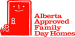 Family Day Home Logo