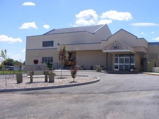 MAX Centre